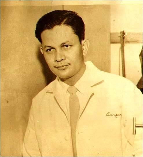 Benjamin M. Belmonte, M.D.