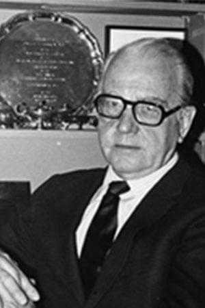 Dwight E. Harken, M.D.