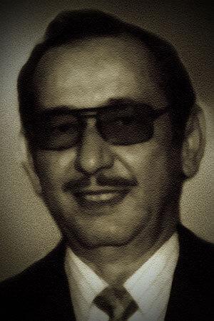 Enrique M. Garcia, M.D.