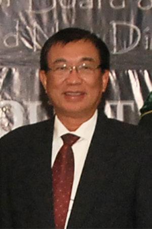 Enrique T. Ona, M.D.