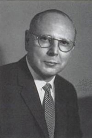 Charles P. Bailey, M.D.