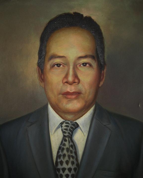Adolfo T. Baviera, M.D.