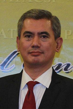 Gerardo S. Manzo, M.D.