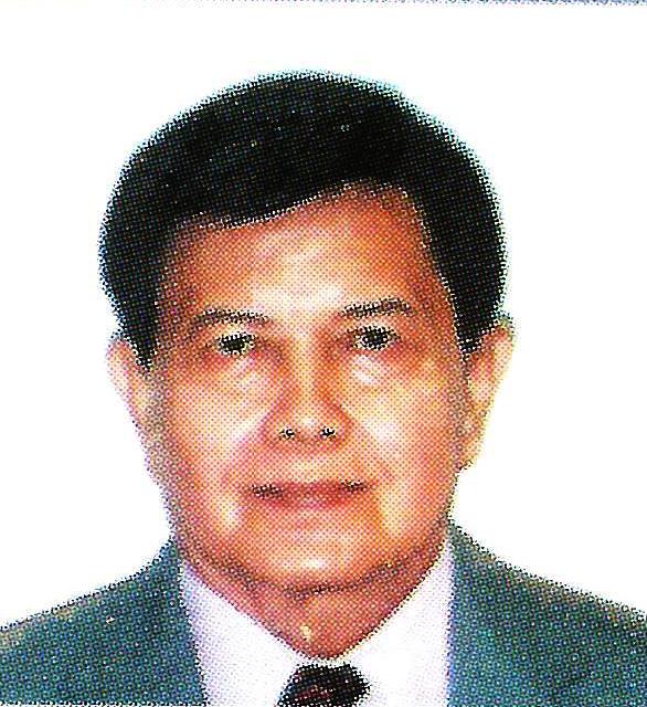 Carlito D. Dominguez, M.D.
