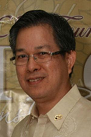 Jose C. Gonzales, M.D.