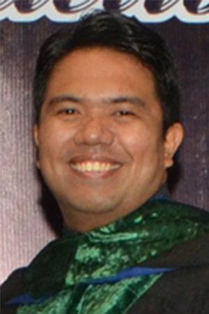 MAGLAYA, Patrick Louie C.