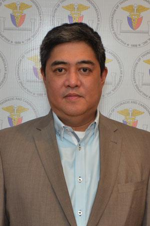 ISIDORO P. MENDOZA, II., M.D.