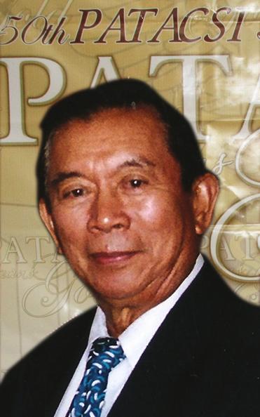 Cesar A. Millar, M.D. ✝