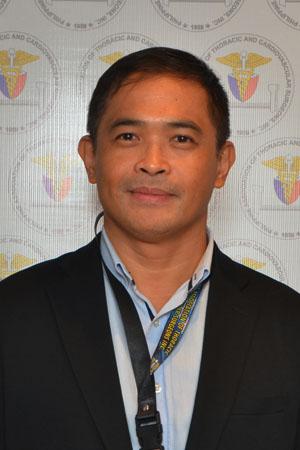Emmanuel C. San Pedro, M.D.