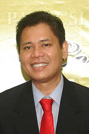 LEANDRO C. DIMAYUGA, M.D.
