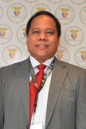 KARLOS NOEL R. ALETA, M.D.