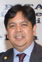 Michael Martin C. Baccay, M.D.