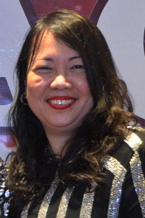 Karyn P. Luna, M.D.
