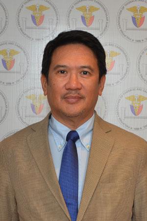 Adrian E. Manapat, M.D.