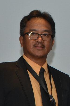 Camilo C. Pada, M.D.