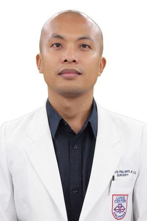 FULLANTE, Edgardo M., Jr.,