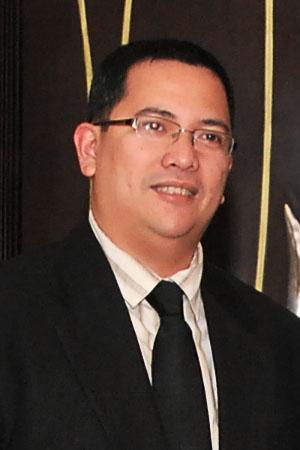VALENCIA, Edwin M.
