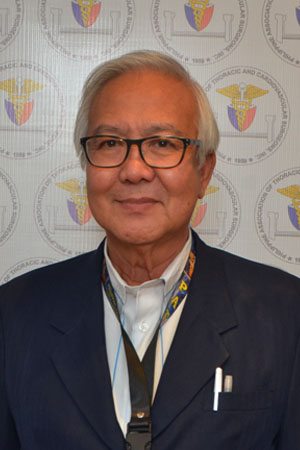 Fernando A. Melendres, M.D.