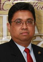 Pio V. Purino, Jr., M.D.