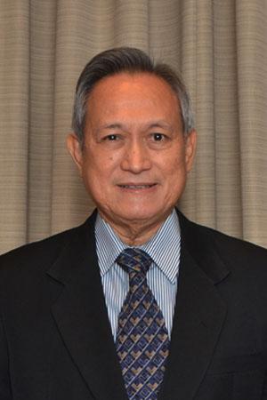 Jose S. Yamamoto, M.D.