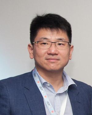 Calvin Sze Hang Ng, M.D.